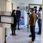Vidéo d'inauguration du centre Bio Innovation